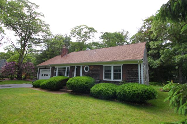 144 Mariner Circle, Cotuit, MA 02635 (MLS #21904550) :: Bayside Realty Consultants