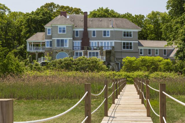 100 Beach Street, Cohasset, MA 02025 (MLS #21904561) :: Rand Atlantic, Inc.