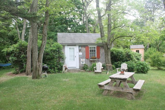 785 State Highway #5, Eastham, MA 02642 (MLS #21904565) :: Bayside Realty Consultants