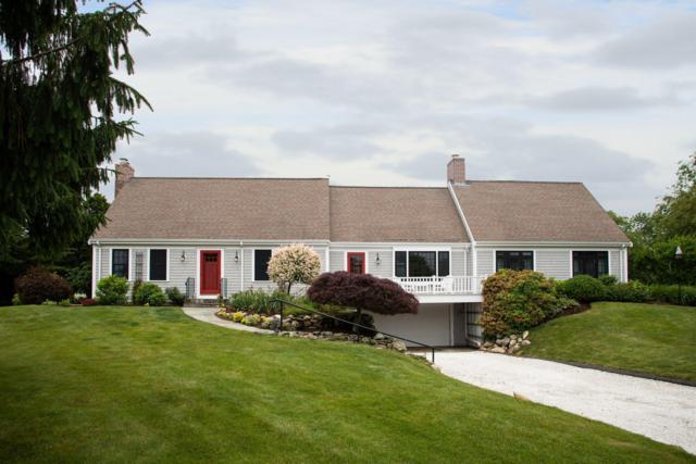 14 Hillsea Road, Yarmouth Port, MA 02675 (MLS #21904572) :: Rand Atlantic, Inc.