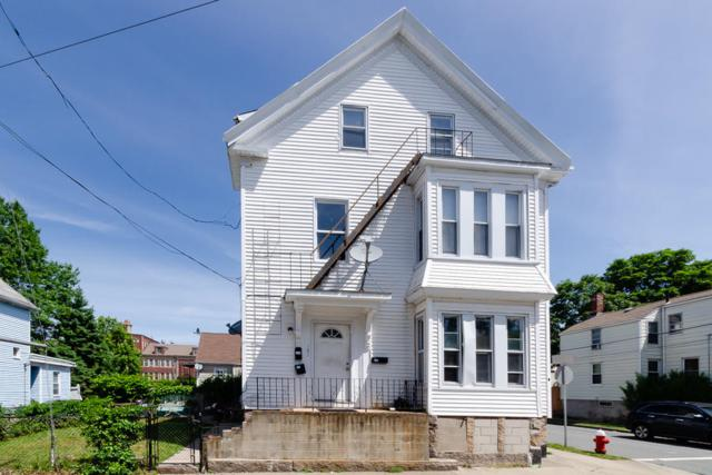 187 North Street, New Bedford, MA 02740 (MLS #21904591) :: Bayside Realty Consultants
