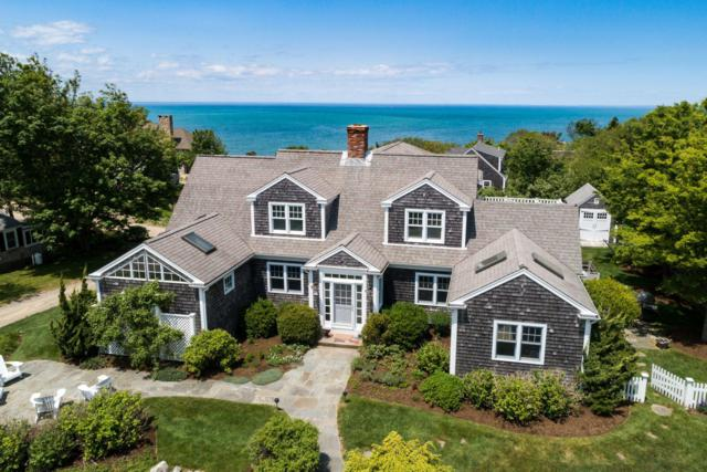 22 Franklin Cartway, Brewster, MA 02631 (MLS #21904602) :: Bayside Realty Consultants