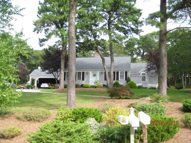 235 Boulder Road, Barnstable, MA 02630 (MLS #21904609) :: Bayside Realty Consultants