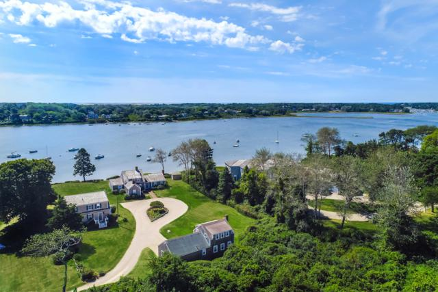 98,100,100 A Oyster Pond Furlong, Chatham, MA 02633 (MLS #21904615) :: Bayside Realty Consultants