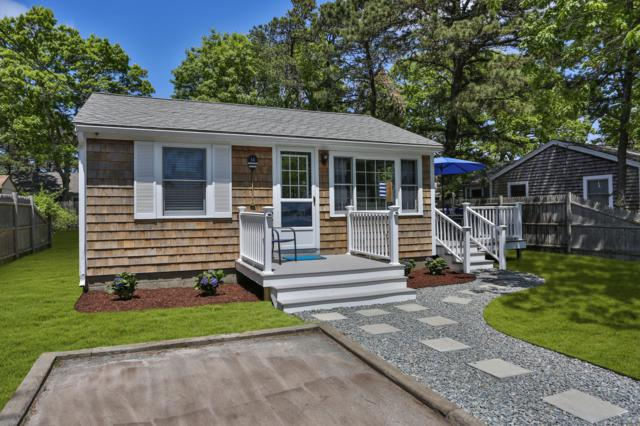 14 Braddock Street, South Yarmouth, MA 02664 (MLS #21904629) :: Rand Atlantic, Inc.