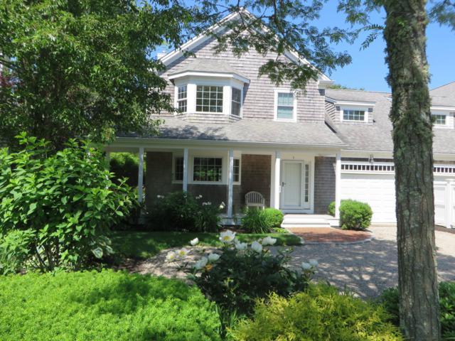 5 Ridge Cove Lane, Chatham, MA 02633 (MLS #21904635) :: Bayside Realty Consultants
