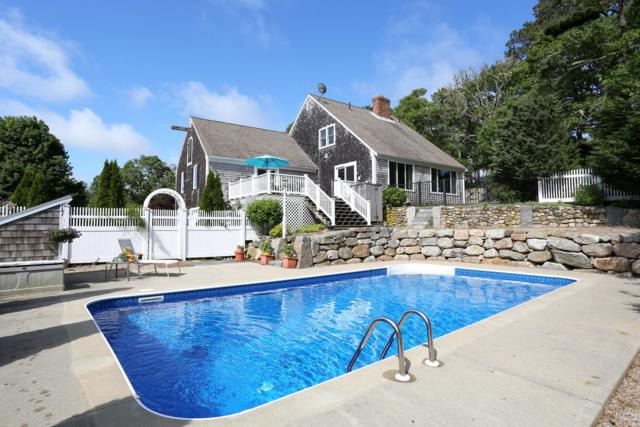 1296 Old Queen Anne Road, Chatham, MA 02633 (MLS #21904636) :: Bayside Realty Consultants