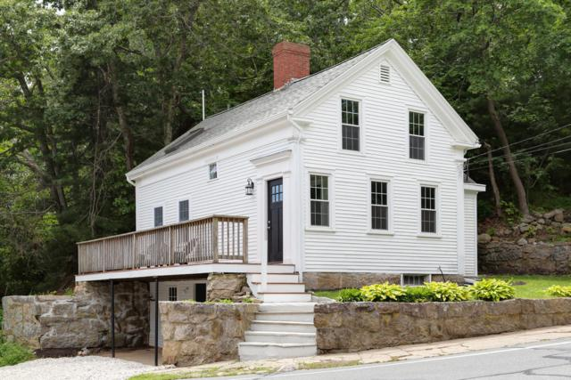 27 Herring Pond Road, Bournedale, MA 02532 (MLS #21904646) :: Bayside Realty Consultants