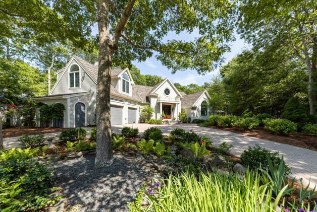 98 S Waterline Drive, New Seabury, MA 02649 (MLS #21904652) :: Rand Atlantic, Inc.