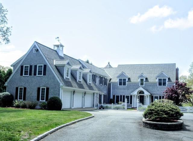5 Pine Tree Drive, Wareham, MA 02571 (MLS #21904653) :: Kinlin Grover Real Estate