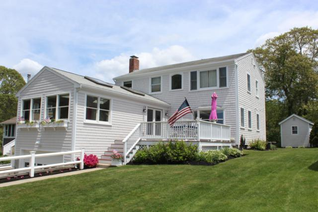 8 Pine Hill Road, Cataumet, MA 02534 (MLS #21904691) :: Bayside Realty Consultants