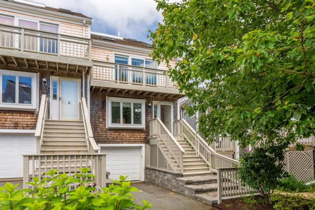 100 Bayberry Avenue U7, Provincetown, MA 02657 (MLS #21904694) :: Bayside Realty Consultants