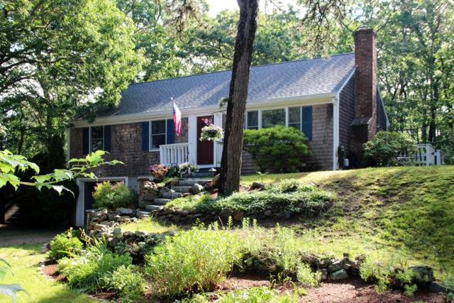 46 Shady Acre Drive, Chatham, MA 02633 (MLS #21904701) :: Bayside Realty Consultants