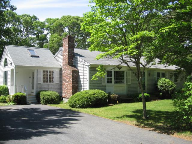 310 Greenland Pond Road, Brewster, MA 02631 (MLS #21904737) :: Bayside Realty Consultants
