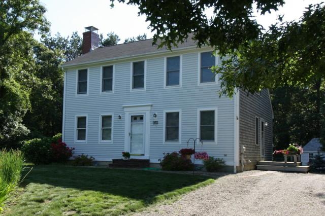 336 Yankee Drive, Brewster, MA 02631 (MLS #21904776) :: Bayside Realty Consultants