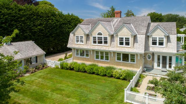 5 Settlers Path, Falmouth, MA 02540 (MLS #21904819) :: Bayside Realty Consultants