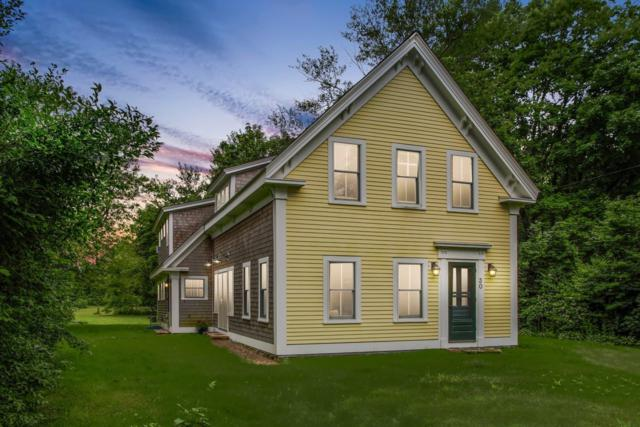 30 Depot Street, Brewster, MA 02631 (MLS #21904849) :: Bayside Realty Consultants