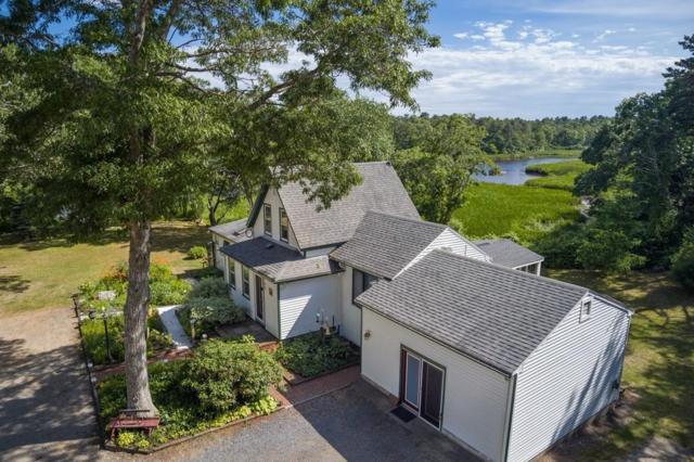8 Angel Cove Way Way, Wareham, MA 02571 (MLS #21904997) :: Kinlin Grover Real Estate