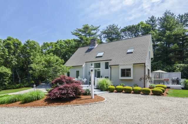51 Rockledge Drive, North Falmouth, MA 02556 (MLS #21905000) :: Rand Atlantic, Inc.