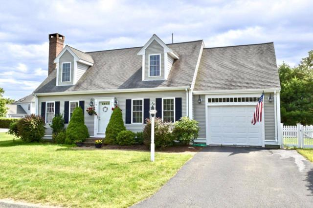 18 Cobblestone Way, East Sandwich, MA 02537 (MLS #21905015) :: Bayside Realty Consultants
