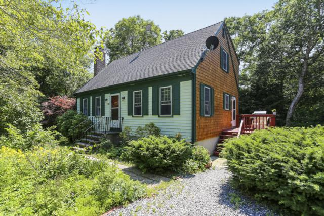 24 Burnside Street, Plymouth, MA 02360 (MLS #21905055) :: Kinlin Grover Real Estate