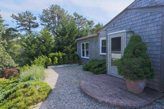 50 E East Hill Road, Wellfleet, MA 02667 (MLS #21905092) :: Bayside Realty Consultants