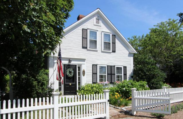 2039 Main Street, Brewster, MA 02631 (MLS #21905117) :: Bayside Realty Consultants