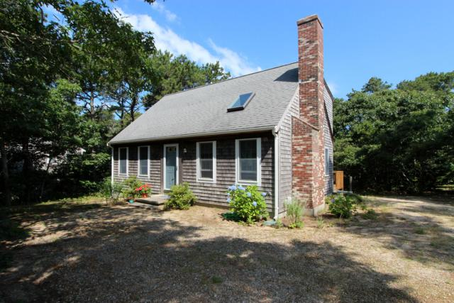 825 Great Pond Road, Eastham, MA 02642 (MLS #21905134) :: Bayside Realty Consultants