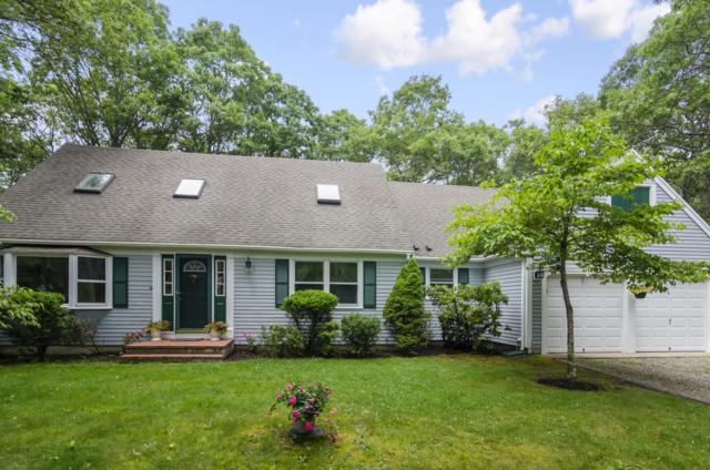 5 Greenway Circle, Sandwich, MA 02563 (MLS #21905151) :: Kinlin Grover Real Estate
