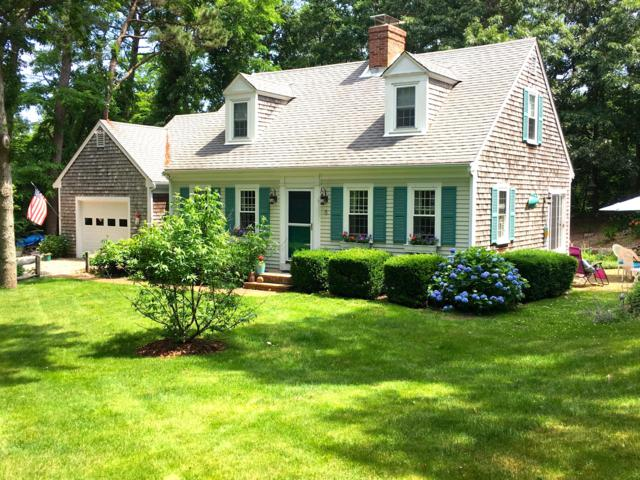 6 Long View Drive, Orleans, MA 02653 (MLS #21905161) :: Bayside Realty Consultants