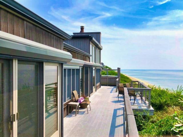 1 Circuit Way, Truro, MA 02666 (MLS #21905166) :: Bayside Realty Consultants