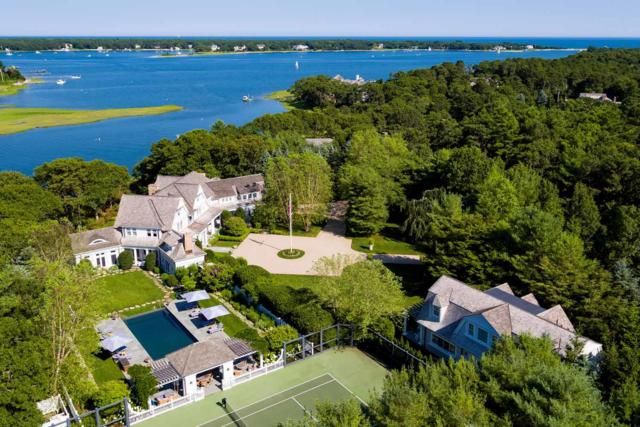 49 Oyster Way, Osterville, MA 02655 (MLS #21905196) :: Kinlin Grover Real Estate