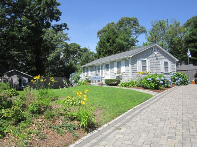 19 Olivia Walker Way, South Dennis, MA 02660 (MLS #21905202) :: Kinlin Grover Real Estate