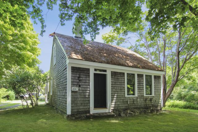 542 Main Street, West Barnstable, MA 02668 (MLS #21905208) :: Kinlin Grover Real Estate