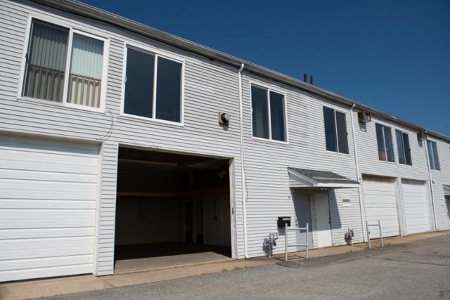 8 Jan Sebastian Drive #22, Sandwich, MA 02563 (MLS #21905209) :: Kinlin Grover Real Estate
