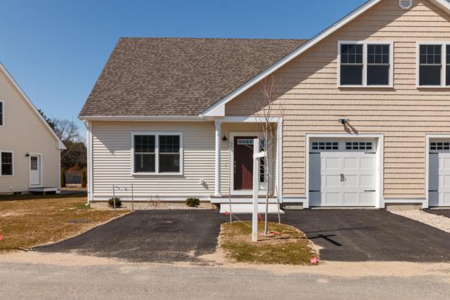 637 Gifford Street 18B, Falmouth, MA 02540 (MLS #21905238) :: Rand Atlantic, Inc.