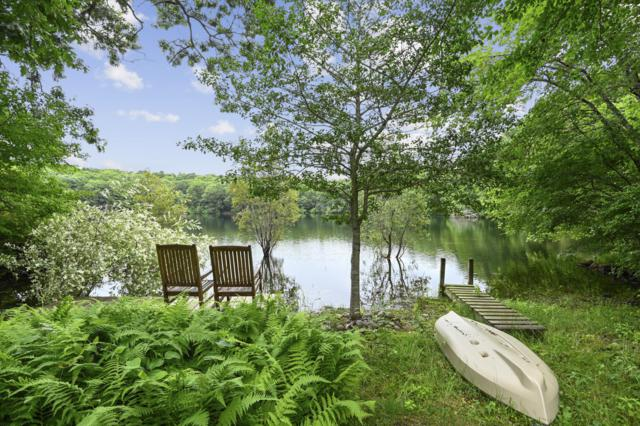 4 Little Hog Pond Lane, Sandwich, MA 02563 (MLS #21905288) :: Bayside Realty Consultants