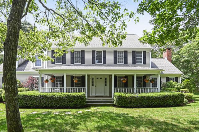 5 Telegraph Hill Road, Sandwich, MA 02563 (MLS #21905289) :: Bayside Realty Consultants