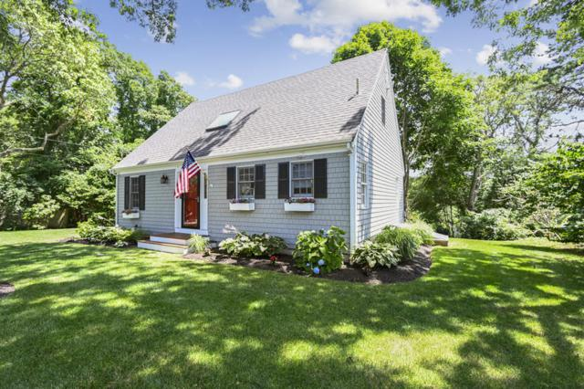 142 Pond Street, Osterville, MA 02655 (MLS #21905291) :: Rand Atlantic, Inc.