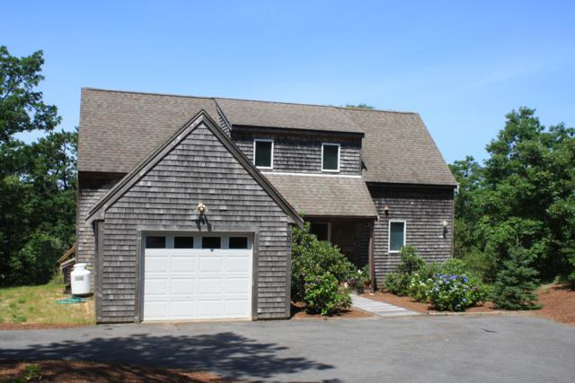 1160 Browns Neck Road, Wellfleet, MA 02667 (MLS #21905317) :: Kinlin Grover Real Estate