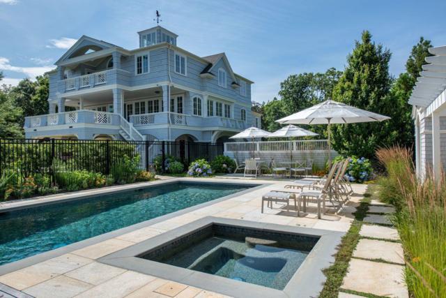 85 Moorings Road, Marion, MA 02738 (MLS #21905352) :: Kinlin Grover Real Estate