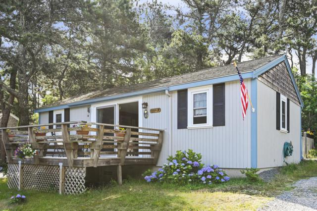 7 Great Hollow Road #43, North Truro, MA 02652 (MLS #21905496) :: Kinlin Grover Real Estate