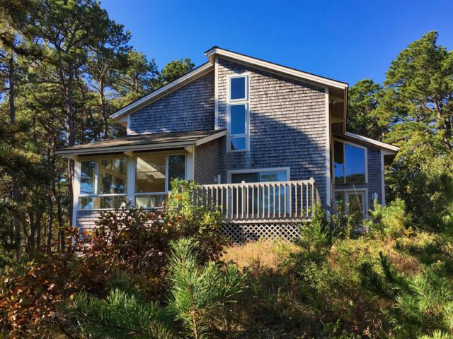 2101 Old Kings Highway, Wellfleet, MA 02667 (MLS #21905541) :: Kinlin Grover Real Estate
