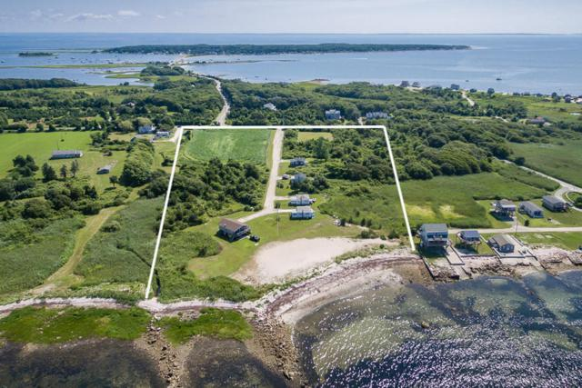2 Starboard Drive, Fairhaven, MA 02719 (MLS #21905567) :: Leighton Realty