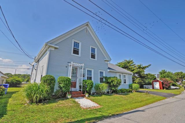 11 Taylor Road, Buzzards Bay, MA 02532 (MLS #21905591) :: Rand Atlantic, Inc.