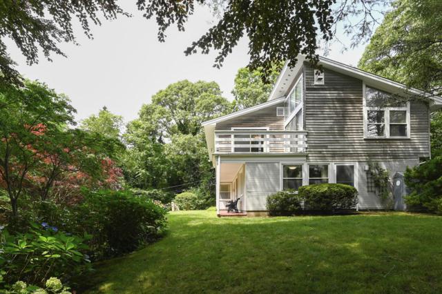 10 Carrot Hill Road, Woods Hole, MA 02543 (MLS #21905617) :: Rand Atlantic, Inc.