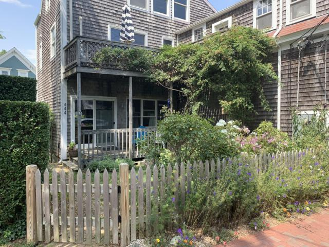 444 Commercial Street U3, Provincetown, MA 02657 (MLS #21905627) :: Rand Atlantic, Inc.