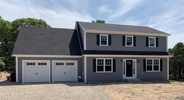 7 Fair Winds, Truro, MA 02666 (MLS #21905632) :: Kinlin Grover Real Estate