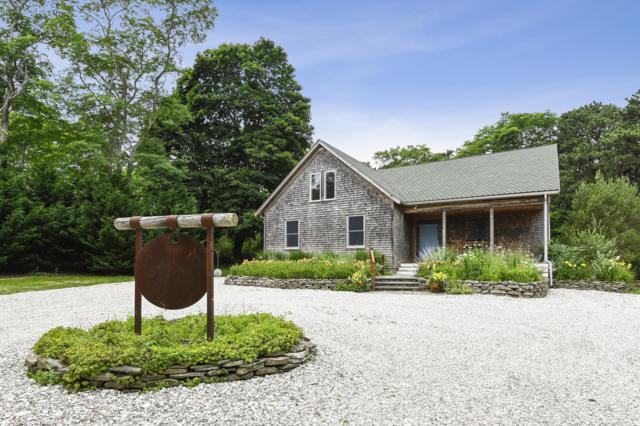 2507 State Highway Route 6 Highway, Wellfleet, MA 02667 (MLS #21905633) :: Kinlin Grover Real Estate