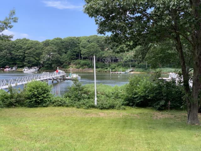 127 Shorewood Drive, East Falmouth, MA 02536 (MLS #21905681) :: Kinlin Grover Real Estate